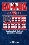 Canada vs. United States - Jeff Pearce