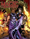 How To Draw Magic & Fantasy Supersize - Fred Perry, Ben Dunn, David Hutchison, Rod Espinosa