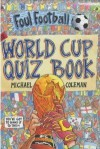 World Cup Quiz Book - Michael Coleman