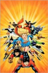 Supergirl and the Legion of Super-Heroes, Vol. 5: Dominator War - Mark Waid, Barry Kitson, Mick Gray, Kalman Andrasofszky