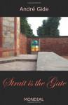 Strait is the Gate (La Porte Etroite) - André Gide