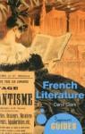 French Literature: A Beginner's Guide - Carol Clark