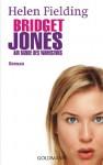 Bridget Jones: Am Rande des Wahnsinns - Roman (German Edition) - Marcus Ingendaay, Helen Fielding