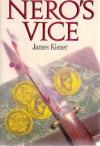 Nero's vice - James Kisner