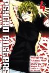 Psycho Busters 4 - Akinari Nao, Yuya Aoki