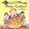 Mmmm, Cookies - Robert Munsch, Michael Martchenko