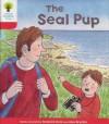 The Seal Pup - Roderick Hunt, Alex Brychta