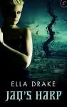 Jaq's Harp - Ella Drake