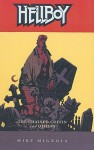 The Chained Coffin and Others - Mike Mignola