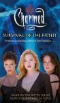 Survival of the Fittest - Jeff Mariotte, Constance M. Burge