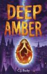 Deep Amber - C.J. Busby