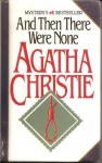 And Then There Were None (Turtleback) - Agatha Christie