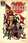 Half Past Danger #1 - Stephen Mooney