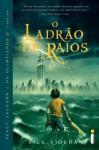 O Ladrão De Raios (Percy Jackson e os Olimpianos, #1) - Rick Riordan, Ricardo Gouveia