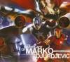 The Marvel Art of Marko Djurdjevic - Marko Djurdjevic, Marko Djurdjevic