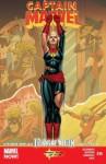 Captain Marvel #14 - Kelly Sue DeConnick, Scott Hepburn, Gerardo Sandoval, Andy Troy, Joe Quinones