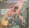Conan: The Thing in the Cave (Golden Super Adventure Book) - Jack C. Harris, Dan Adkins, Gino d'Achille