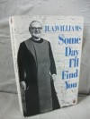 Some Day I'll Find You (Fount paperbacks) - H.A. Williams