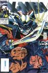 X-Men 9/96 (43) - Andy Kubert, Fabian Nicieza