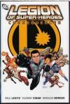 Legion of Super-Heroes Vol. 2: Consequences - Paul Levitz, Keith Giffen, Yildiray Cinar, Daniel HDR, Francis Portela, Wayne Faucher, Marlo Alquiza, John Dell, Bob Wiacek, Various
