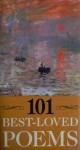 101 Best-Loved Poems - Roy J. Cook