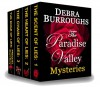 Paradise Valley Mysteries Boxed Set - Debra Burroughs