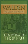 Walden, Or, Life In The Woods - Henry David Thoreau