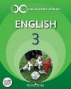 English 3 (Double Club) - Tom Watt, Gill Howell