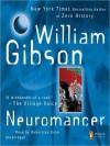 Neuromancer (Spraw #1) - Robertson Dean, William Gibson