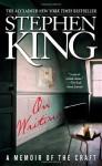 เขียนนิยายให้ขายดี - นพดล เวชสวัสดิ์, Stephen King