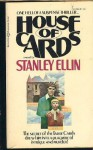 House of Cards - Stanley Ellin