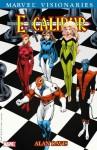 Excalibur Visionaries: Alan Davis, Vol. 1 - Alan Davis