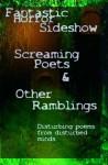 Screaming Poets and Other Ramblings - Chris Stevens, Christopher Hivner