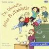 Die fabelhafte Miss Braitwhistle - Sabine Ludwig, Jens Wawrczeck
