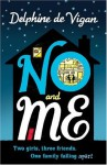 No and Me - Delphine de Vigan, George Miller