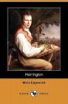 Harrington (Dodo Press) - Maria Edgeworth