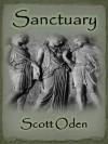 Sanctuary - Scott Oden