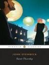 Sweet Thursday - John Steinbeck, Robert DeMott
