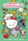 Hello Kitty: Delicious! - Jacob Chabot, Ian McGinty, Jorge Monlongo