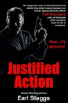 JUSTIFIED ACTION - Earl Staggs, Carole Ryan