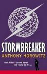 Stormbreaker (Alex Rider) - Anthony Horowitz
