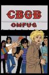 CBGB - Jaime Hernández, Chuck BB