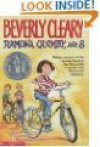 Ramona Quimby Age 8 - Beverly Cleary