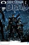 The Walking Dead, Issue #5 - Robert Kirkman, Tony Moore