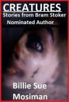 Creatures - Billie Sue Mosiman