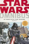 Star Wars Omnibus: At War with the Empire, Volume 2 - Thomas Andrews, Brandon Badeaux, Jeremy Barlow, Paul Chadwick, Michel Lacombe, Adriana Melo