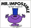 Mr. Impossible - Roger Hargreaves