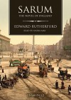 Sarum (Part 1 of 2) - Edward Rutherfurd, Nadia May