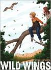 Wild Wings - Gill Lewis, Yuta Onoda