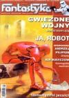 Nowa Fantastyka 264 (9/2004) - Andrzej Pilipiuk, Kir Bułyczow, Jay Lake, Małgorzata Burzyńska, Jakub Nowak